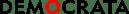 _Logo_DEMOCRATA-preto-verm